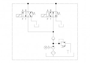 04Hydraulic circuit